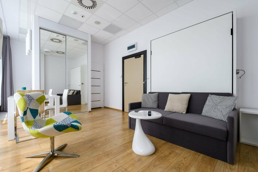 Apartamenty Varsovia