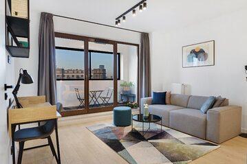 Apartamenty Vonder