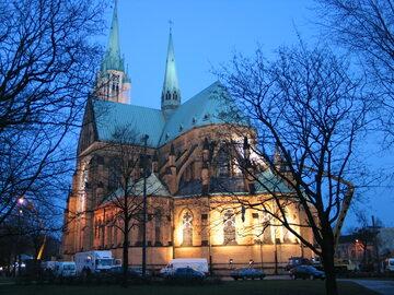 Archikatedra w Łodzi (zdjęcie ilustracyjne)