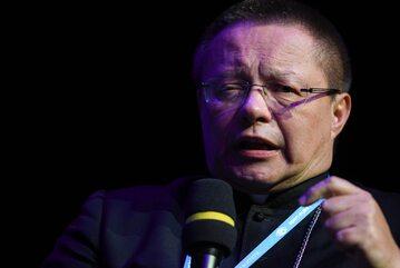 Arcybiskup Grzegorz Ryś