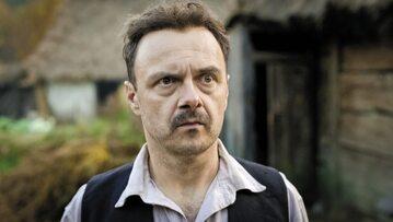 """Arkadiusz Jakubik: """"Rzezi wołyńskiej nie można dalej zamiatać pod dywan"""""""