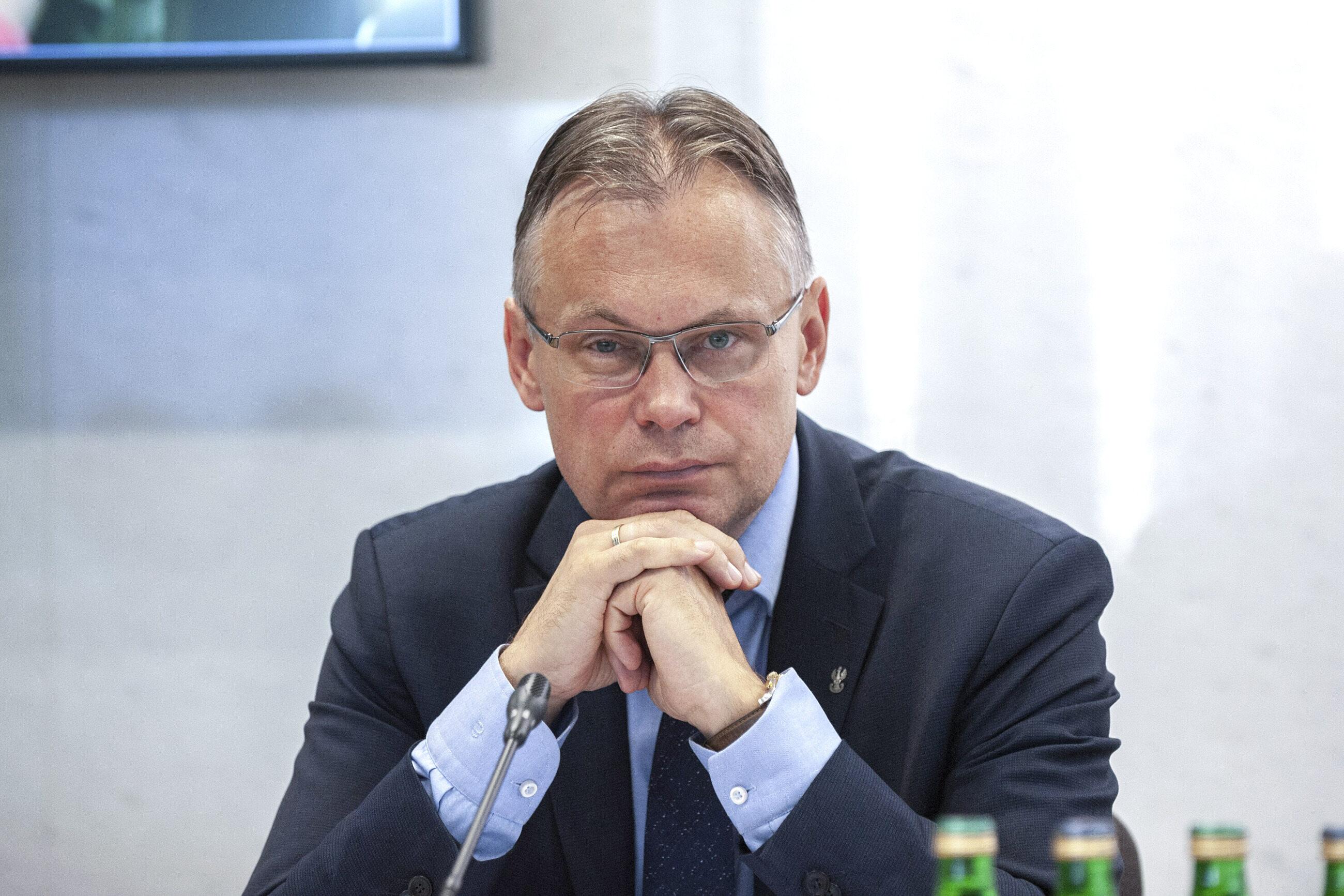 """Arkadiusz Mularczyk z PiS ukarany przez Radę Europy. """"Zakaz wypowiadania się na forum"""