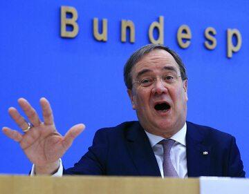 Armin Laschet – czy będzie następcą Angeli Merkel?