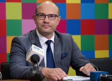 Artur Kosicki – Marszałek Województwa Podlaskiego
