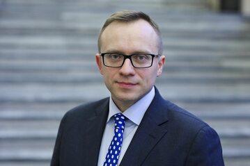 Artur Soboń, Sekretarz Stanu w Ministerstwie Inwestycji i Rozwoju