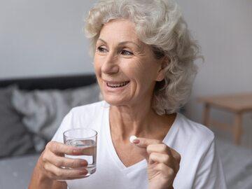 Aspiryna, zdjęcie ilustracyjne