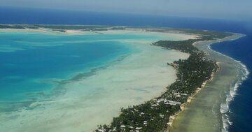 Atol Tarawa