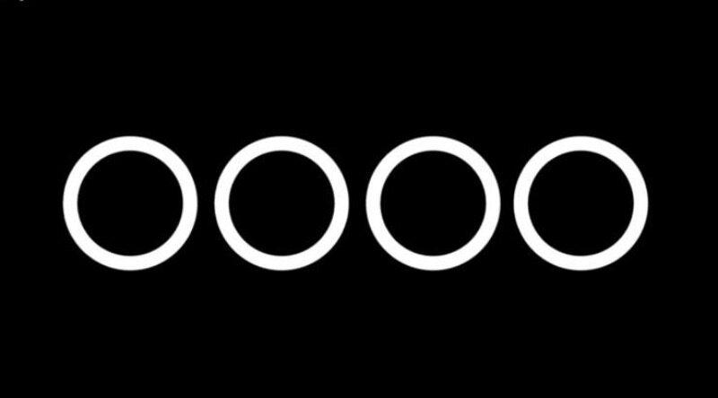Audi – logo na czas epidemii