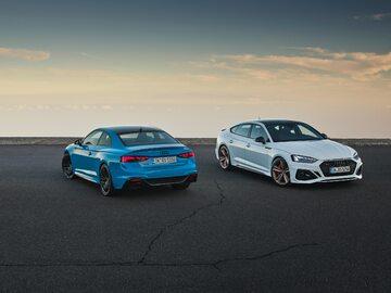 Audi RS 5 Coupé/Audi RS 5 Sportback