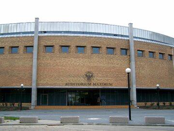 Auditorium Maximum UKSW