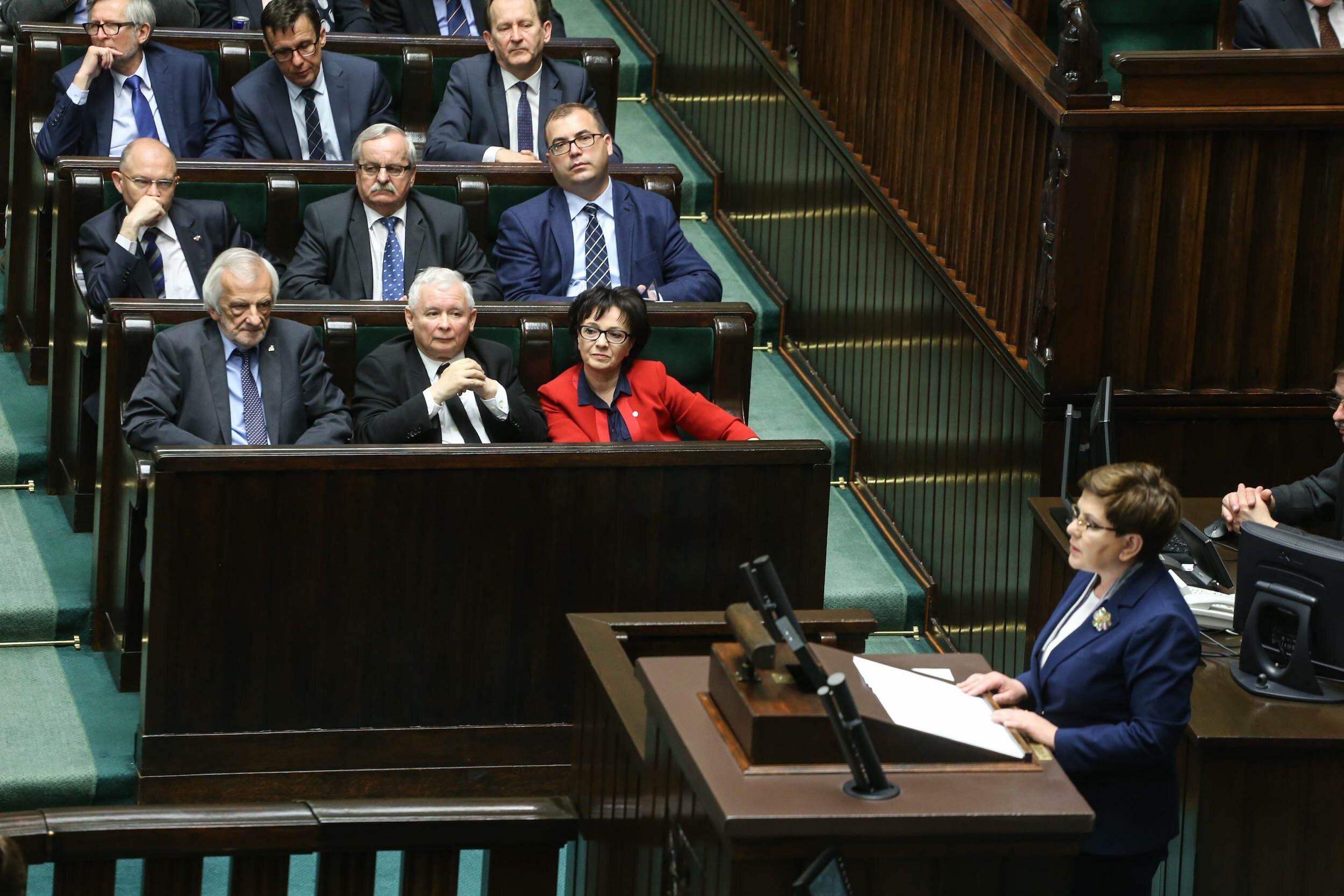 Audyt rządów PO-PSL