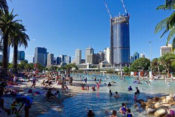 Australijczycy zdają się mieć równowagę między życiem prywatnym i zawodowym