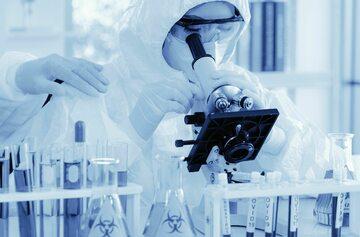 Badania, koronawirus (zdj. ilustracyjne)