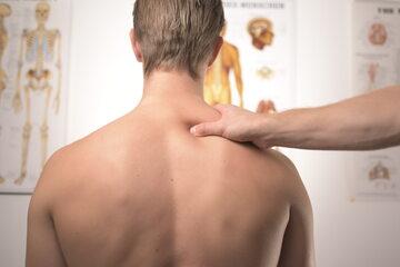 Badanie kręgosłupa