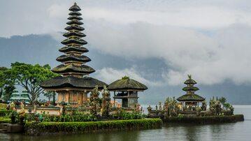 Bali - zdjęcie ilustracyjne