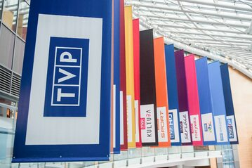 Banery TVP, zdj. ilustracyjne