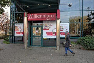 Bank Millenium