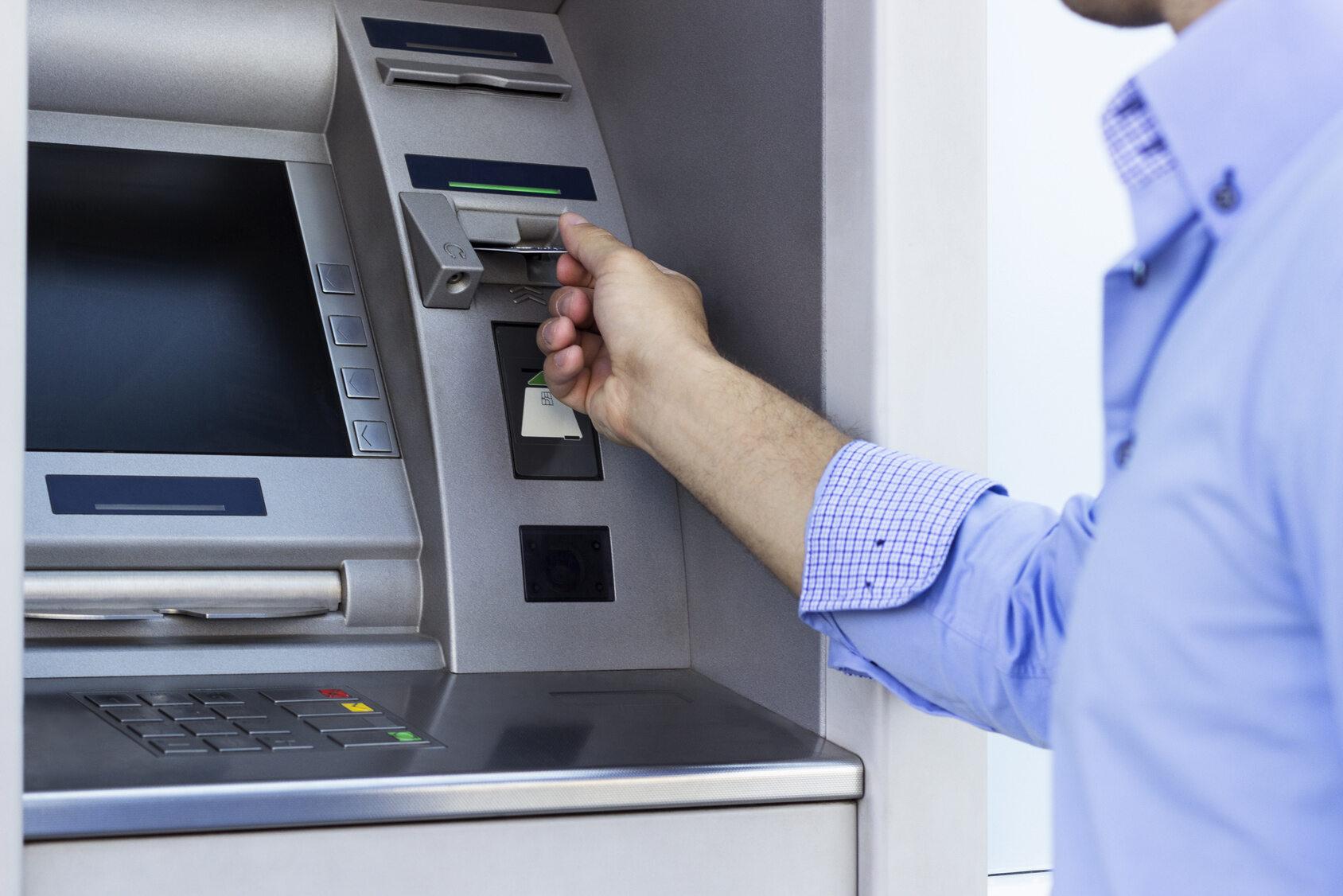 Bankomat (zdj. ilustracyjne)