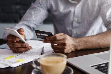 Bankowość mobilna