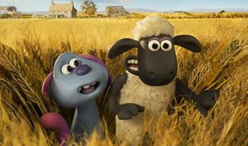 """""""Baranek Shaun Film. Farmageddon"""" (2019)"""