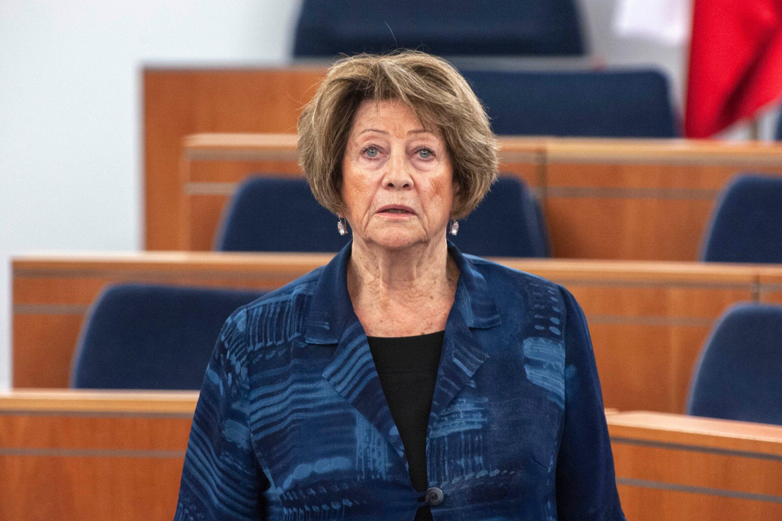 Barbara Borys-Damięcka