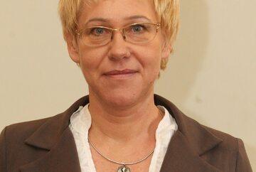 Barbara Nowak, zdj. z 2010 roku