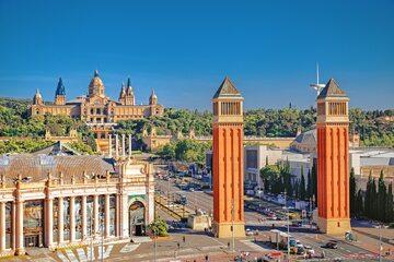 Barcelona, zdjęcie ilustracyjne