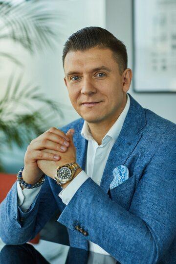 Bartosz Tomczyk, Przewodniczący rady nadzorczej PROVEMA