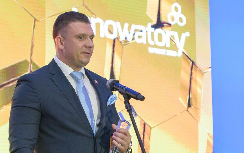 Bartosz Tomczyk, przewodniczący rady nadzorczej spółki Provema