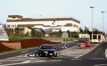 Baza lotnicza Spangdahlem