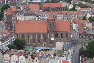 Bazylika pw. Świętego Mikołaja w Gdańsku