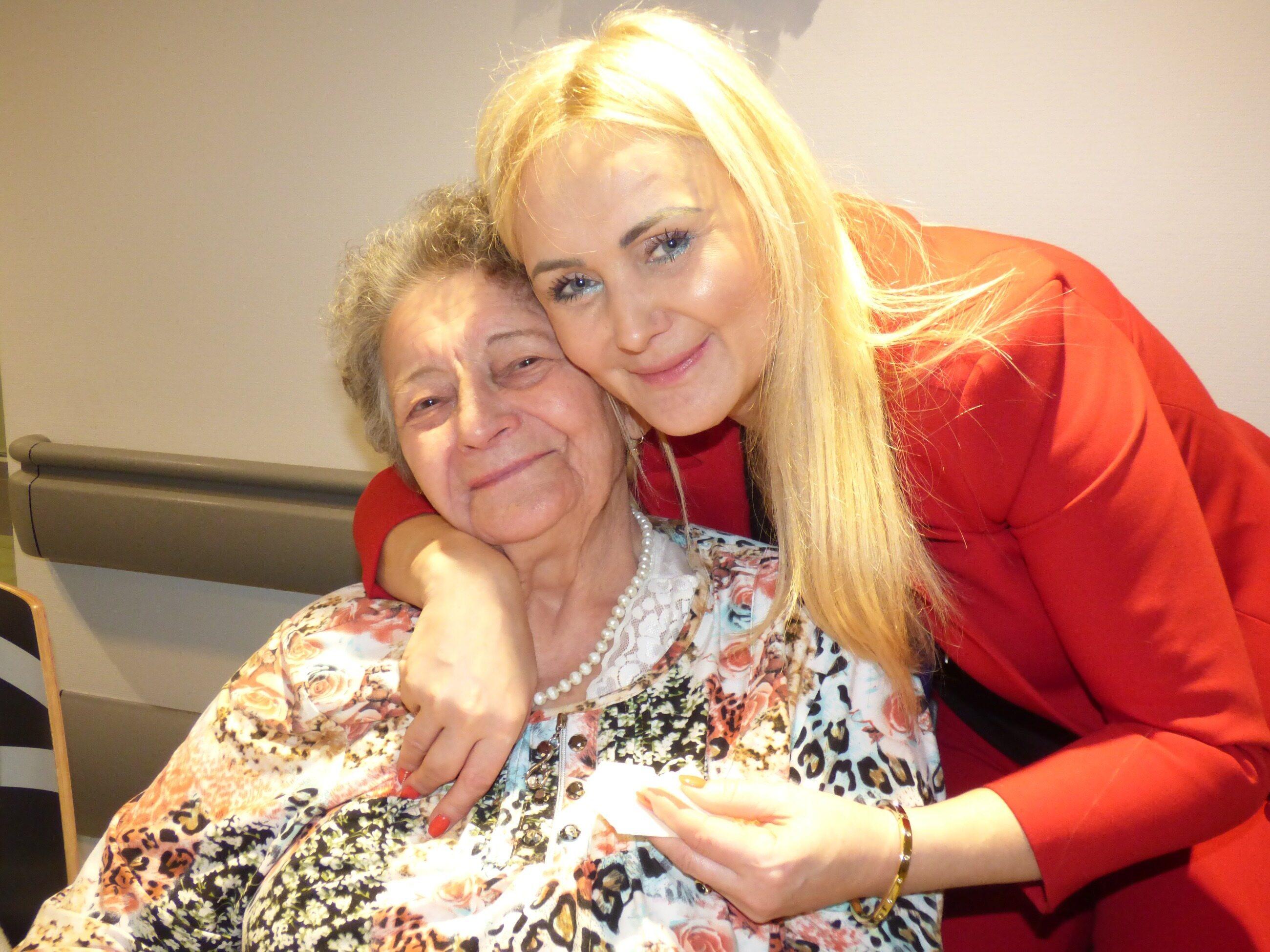 Beata Drzazga, założycielka BetaMed SA, największej w Polsce placówki zajmującej się m.in. opieką długoterminową