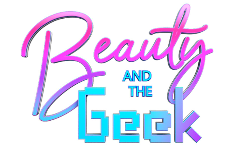 """Beauty and the Geek"""