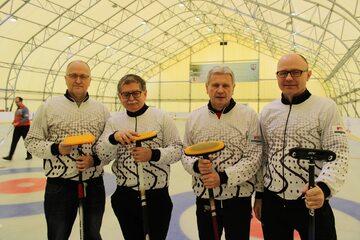 Bełchatowski Klub Curlingowy BKC Kowalski