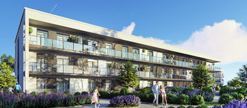Bernadowo Apartments