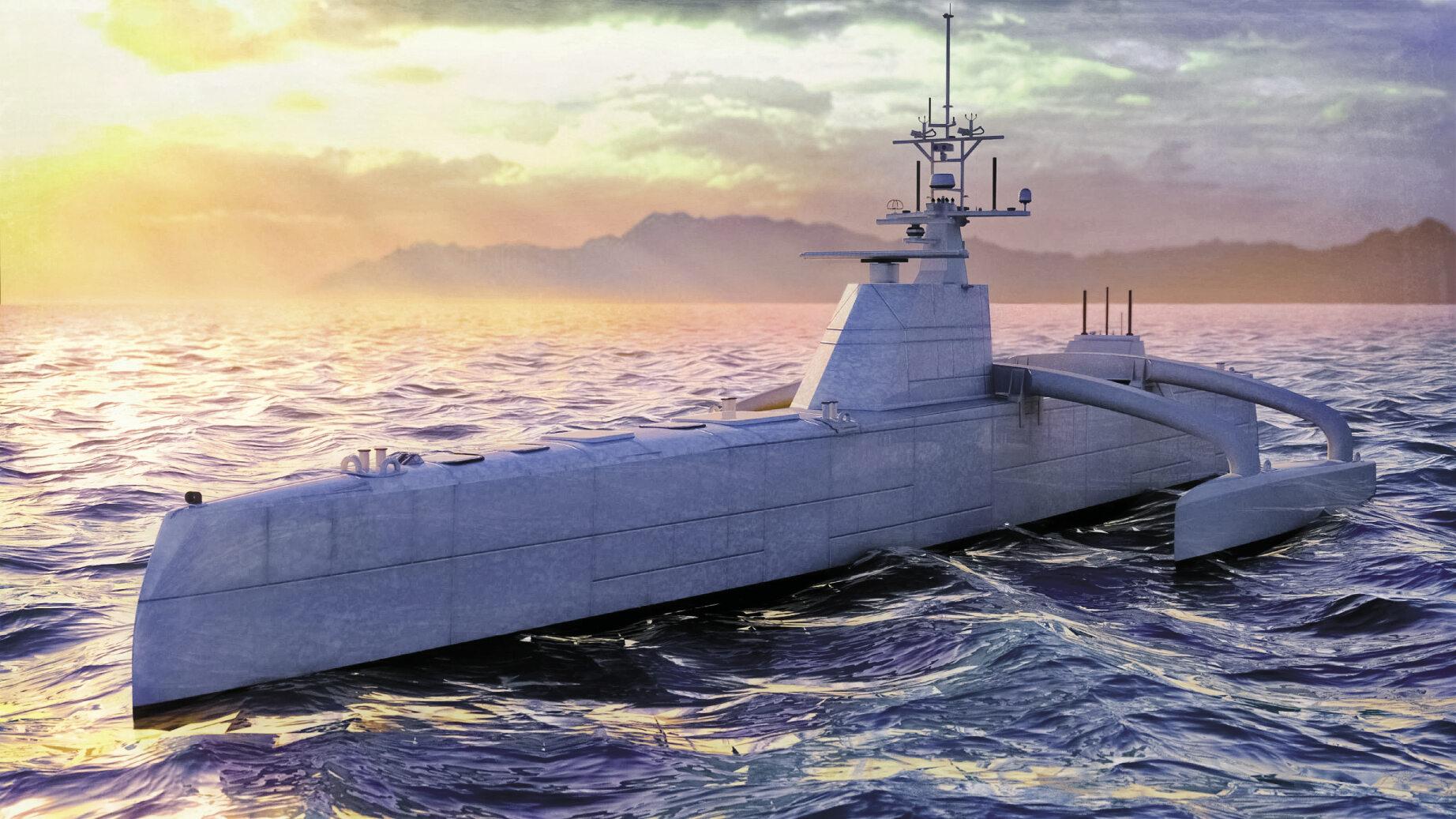 Bez załgowy okręt podwodny
