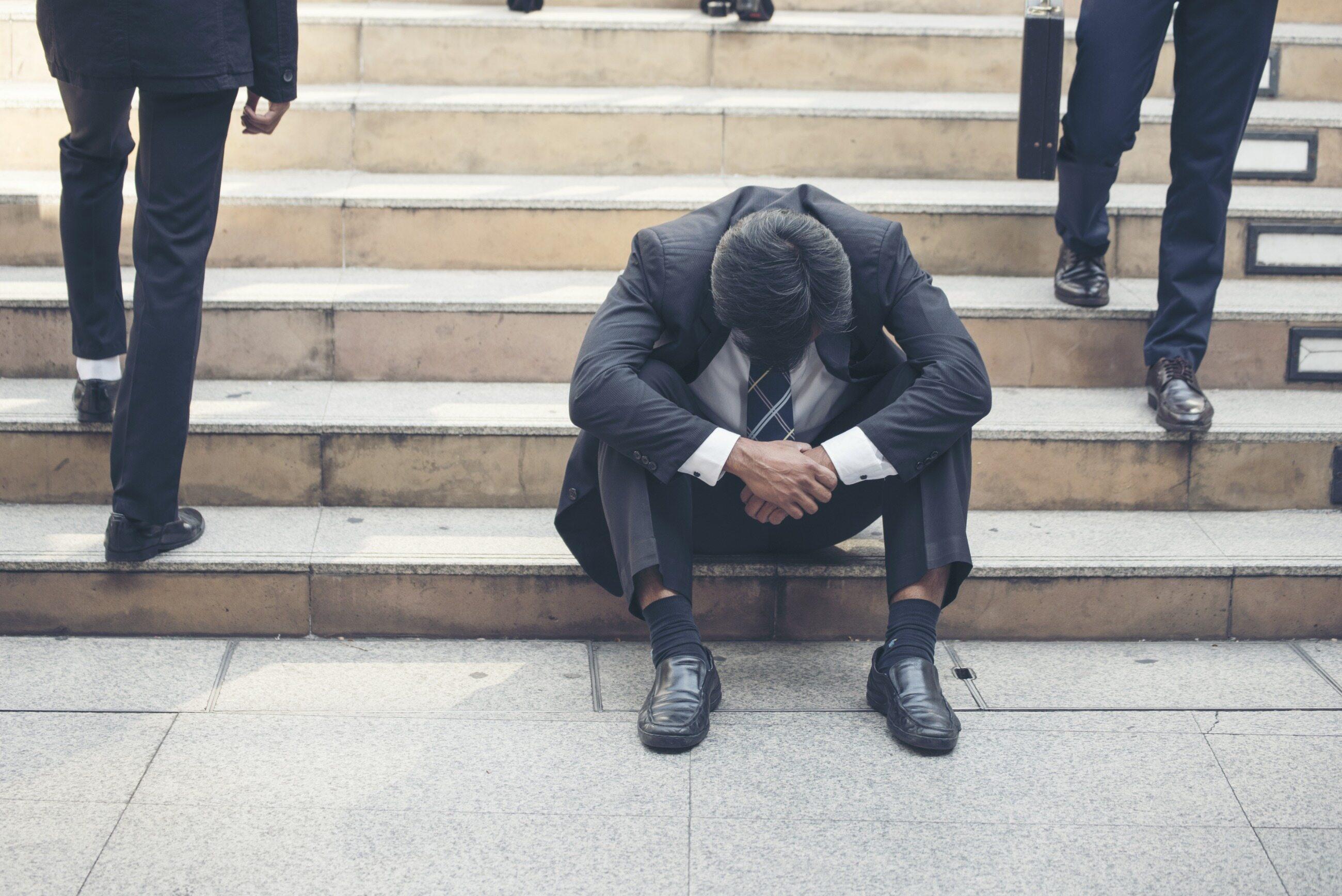 Bezrobocie