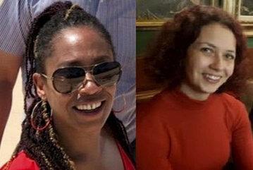 Bibaa Henry i Nicole Smallman, zamordowane siostry