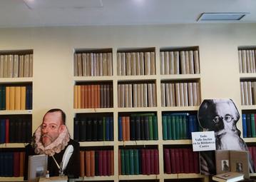 Biblioteka Castro