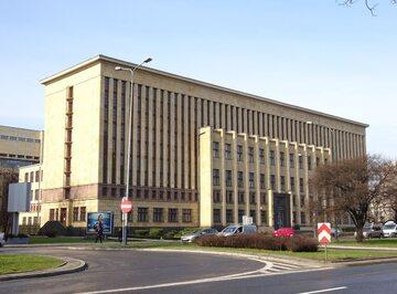 Biblioteka Jagiellońska, stary gmach