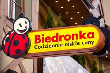 Biedronka to jeden z najpopularniejszych sklepów w Polsce