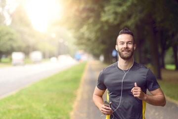 Bieganie to dobry sposób na poprawę zdrowia serca