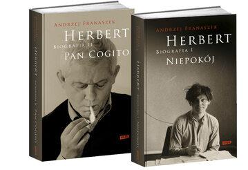 Biografia Zbigniewa Herberta