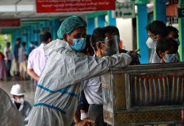 Birma. Tragiczna sytuacja służby zdrowia