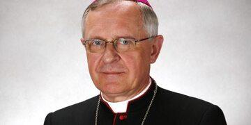 Biskup Edward Dajczak
