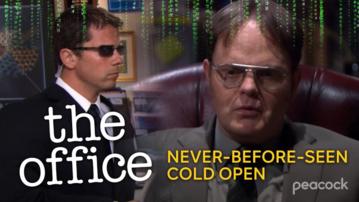 """""""Biuro"""" – zapowiedź stacji Peacock"""