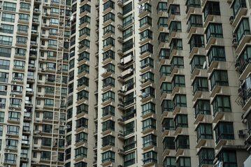 Blok z mikromieszkaniami