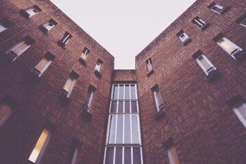 Blok, zdjęcie ilustracyjne