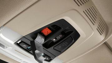 BMW e-Call