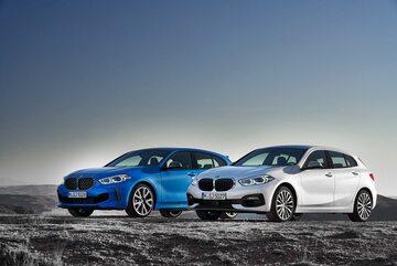 BMW serii 1